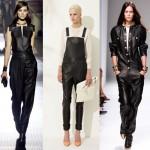 Модные комбинезоны 2014