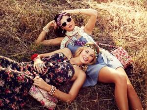 Модные советы на лето